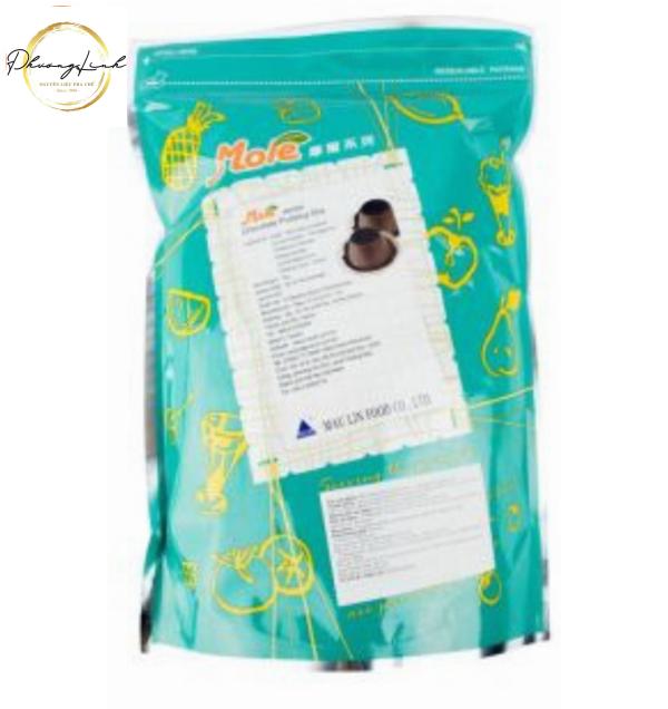 BỘT MAULIN FLAN/PUDDING CHOCOLATE 1