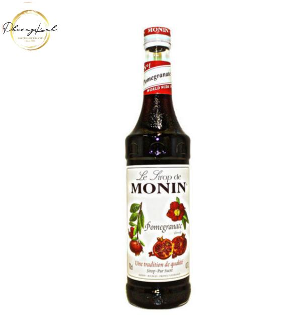 SIRO MONIN LỰU 1