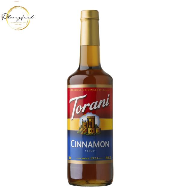 SIRO TORANI QUẾ 1