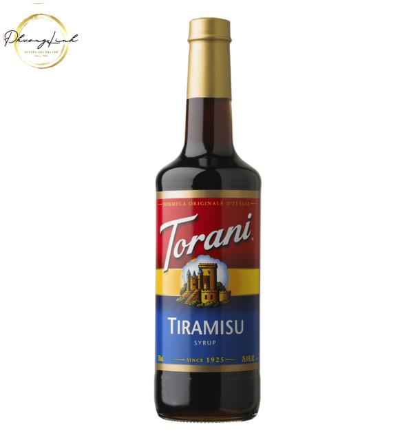 SIRO TORANI TIRAMISU 1