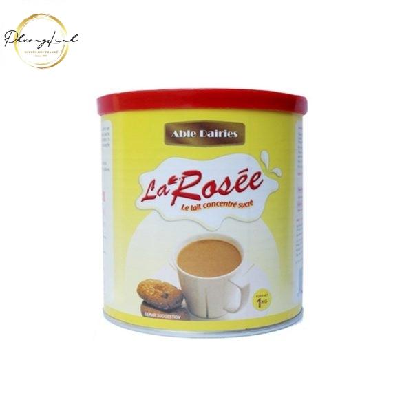 Sữa Đặc La Rosee 1