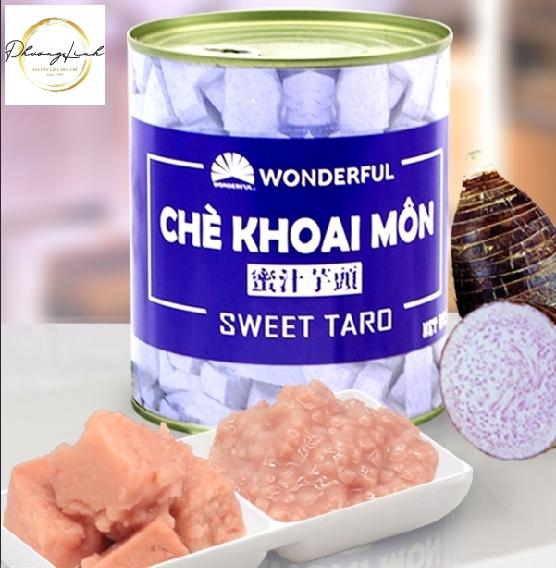 Chè Khoai Môn 1